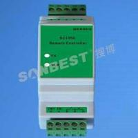 Buy cheap Rail type RS485 remote controllerTYPE:SC1050B from wholesalers