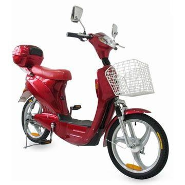 Quality Electric Bike with Maximum Speed 23 to 26kph for sale